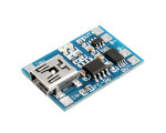 USB Mini 3.7v Li-ion Battery Chargin Module