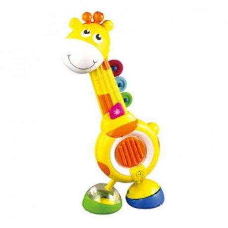 GiraffeBandQuartet