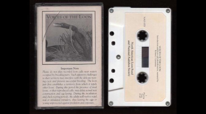 Voices of the Loon – 1980 – Cassette Tape Rip Full Album